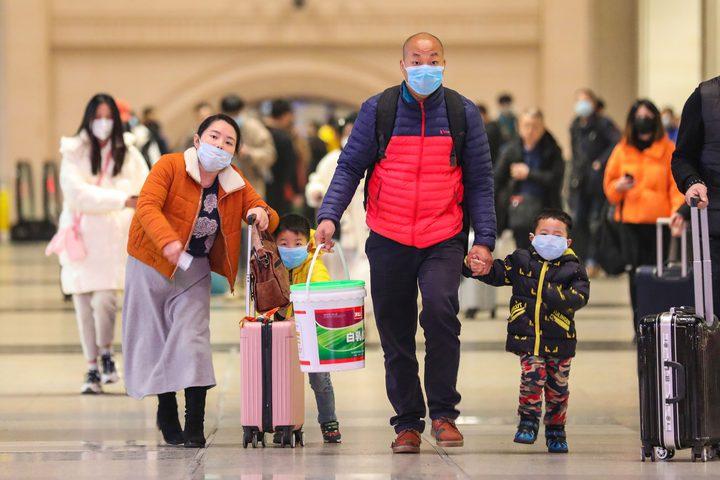 ما هي حقيقة عدم تفشي فيروس كورونا في كوريا الشمالية ؟