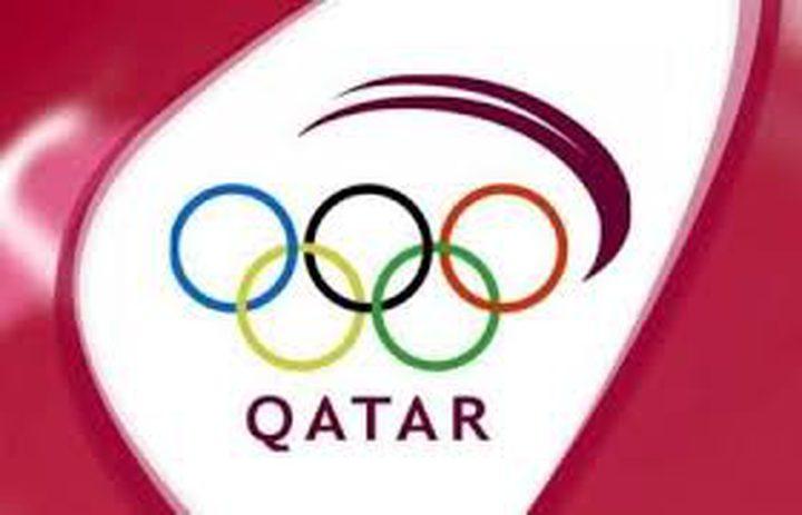 اللجنة الأولمبية القطرية تمدد إيقاف الأنشطة الرياضية المحلية