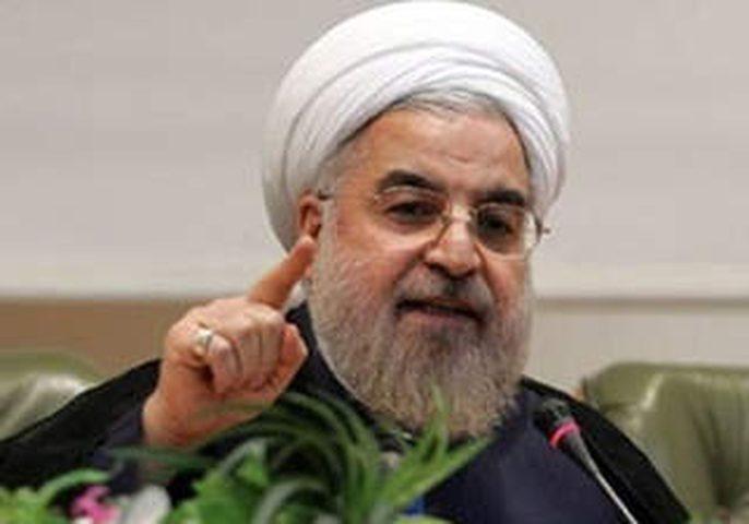 روحاني:ايران تبدأ السبت المرحلة الأصعب لمواجهة كورونا