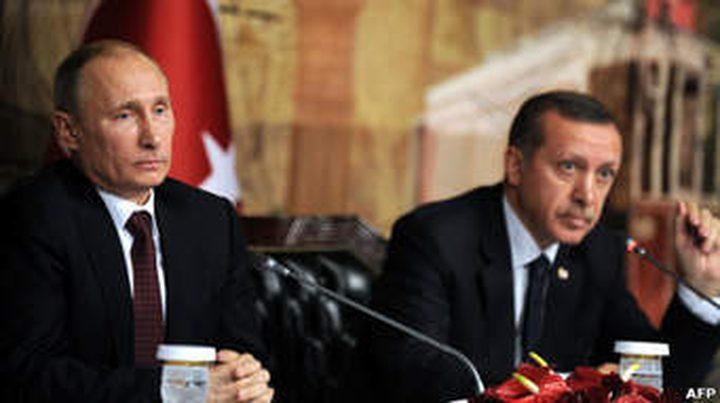 سوريا وتركيا تسيران دورية مشتركة لإدلب