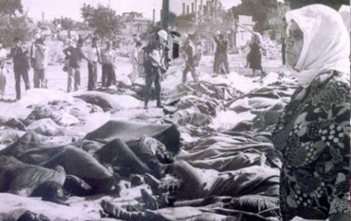 دير ياسين...72 عامًا على المجزرة