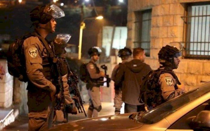 الاحتلال يواصل الاعتقالات وسياسة القمع والتنكيل بسكان العيسوية