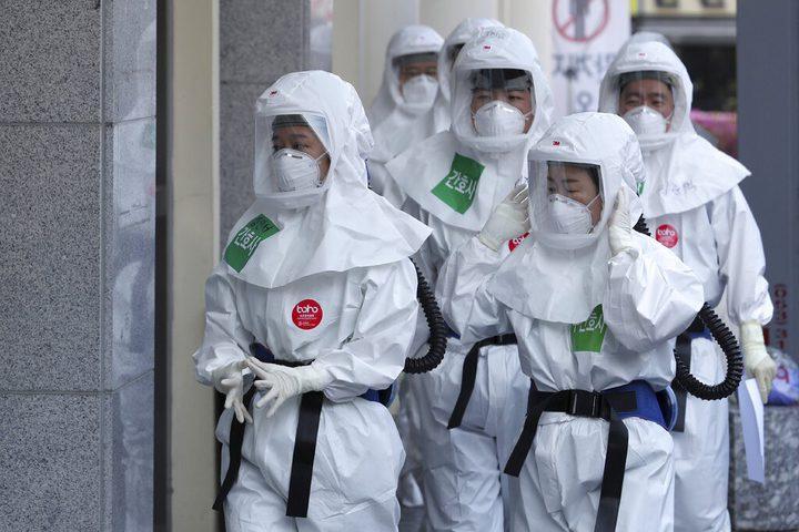 89 ألف حالة وفاة بفيروس كورونا حول العالم