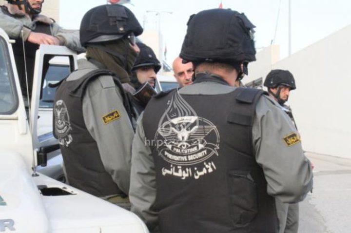 ضبط لحوم فاسدة في بلدة الرام شمال القدس