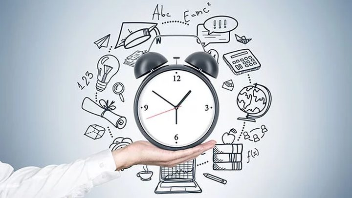 4 نصائح أساسية تساعدك على تنظيم الوقت بصورة مثالية
