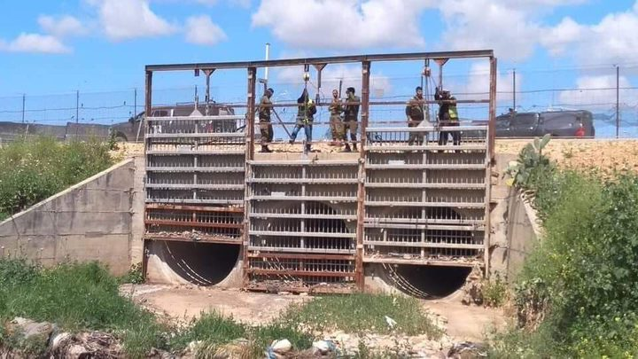 رواجبة:الاحتلال يفتح قنواته غير الشرعية لتهريب العمال الفلسطينيين