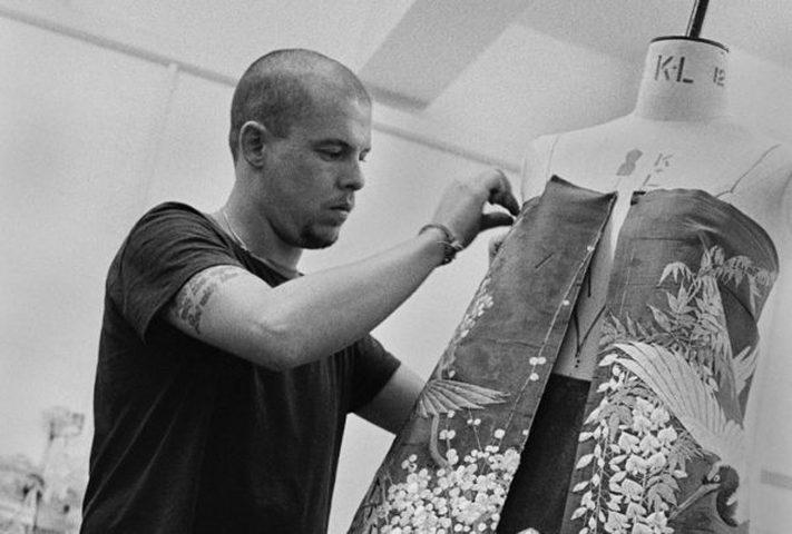 علامة المصمم Alexander McQueen تطلق مبادرة موسيقية