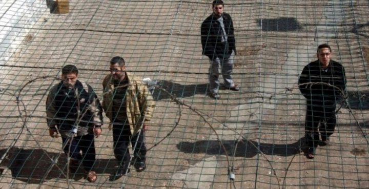 قلق على حياة الأسرى في سجون الاحتلال بسبب الإهمال الطبي