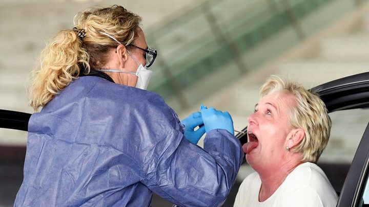 115 وفاة جديدة في هولندا بفيروس كورونا