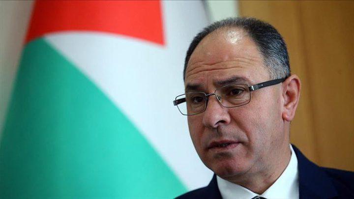 8 اصابات بفيروس كورونا في صفوف الجالية الفلسطينية في تركيا