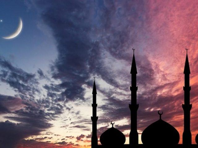 فلكيا:رمضان يوم الجمعة 24 نيسان