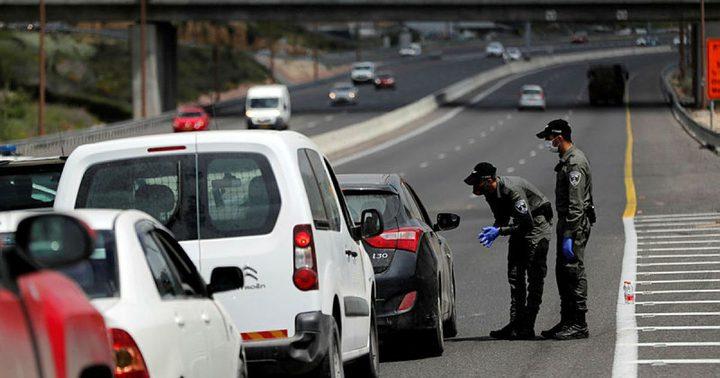 الاحتلال يوافق على عودة عمل المواصلات العامة الأحد