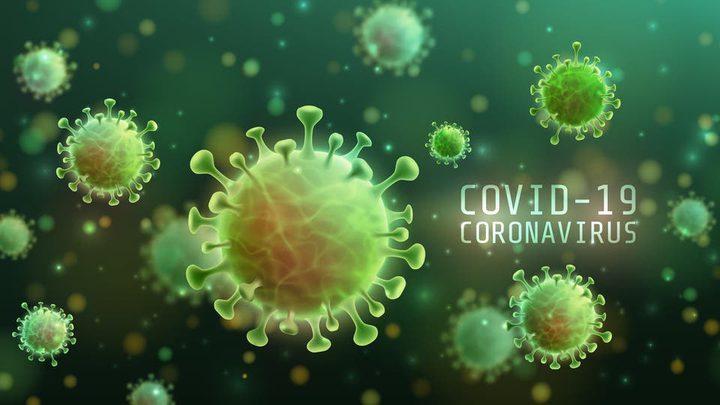 العلماء يكتشفون أعراض جديدة للإصابة بفيروس كورونا المستجد