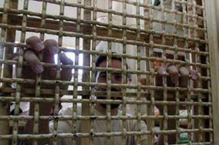شؤون الأسرى: الاسير الحلبي عرض 135 مرة على محاكم الاحتلال