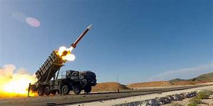 """العراق:  الجيش الأمريكي يفعل منظومة """"باتريوت"""" في قاعدتين"""