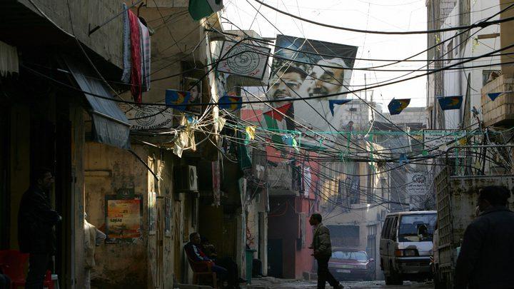لا اصابات بكورونا بالمخيمات الفلسطينية في لبنان حتى اللحظة