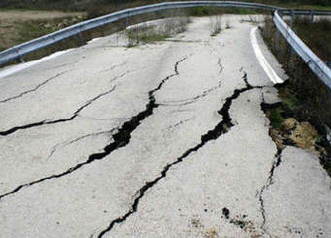 زلزال بقوة 4.7 درجة يضرب مدينة خوي بايران