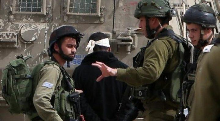بيت لحم: الاحتلال يعتقل شابا من ذوي الاحتياجات الخاصة