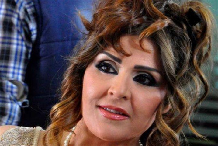 الممثلة السورية هناء نصورتعلن تعافيها من فيروس كورونا