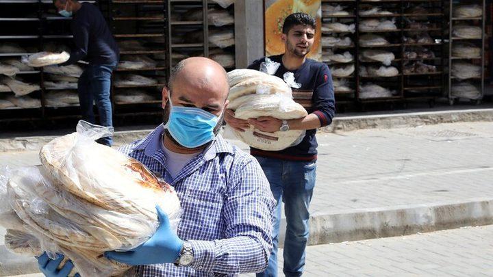 تأجيل صرف دعم الخبز بسبب كورونا في الأردن