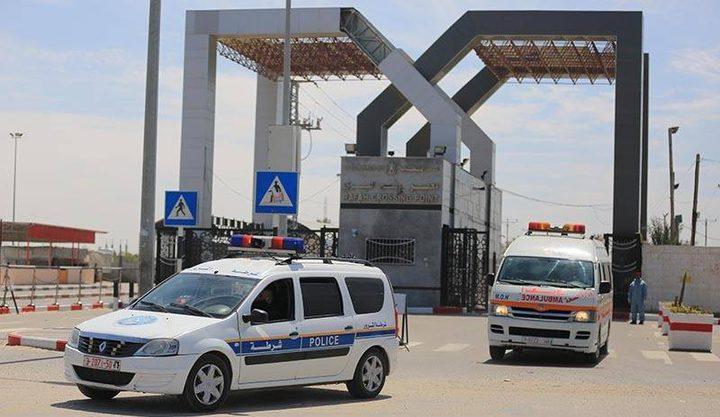 وصول الدفعة الأولى من العالقين في مصر الى غزة عبر معبر رفح
