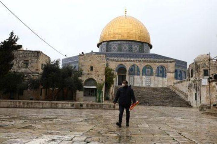 """فتح: """"إسرائيل"""" تسببت بانتشار فيروس """"كورونا"""" في القدس"""