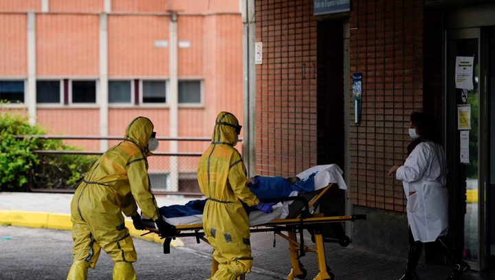 """روسيا تعلن عن ابتكار دواء لعلاج """"فيروس كورونا"""""""