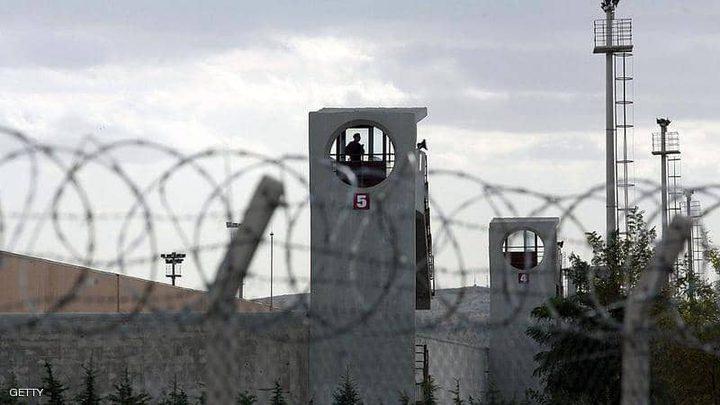 """تركيا تسجل 3 وفيات بسبب """"كورونا"""" في سجون البلاد"""