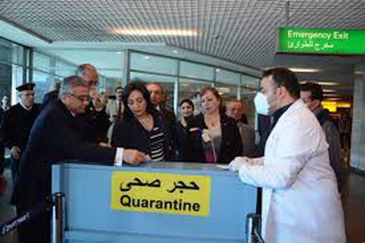 وزير الإعلام المصري: سيدة امريكية سببت انتشار كورونا في البلاد