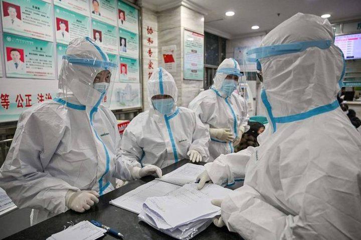 ارتفاع عدد الوفيات بسبب فيروس كورونا في كندا إلى 734 حالة