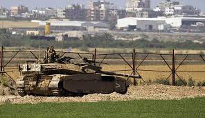 الاحتلال يطلق النار على الصيادين والمزارعين وسط وجنوب غزة