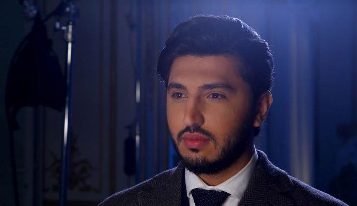 الفنان محمد شاكر يطرح أغنيته الجديدة بعنوان خلصت القصة