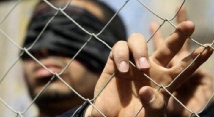 أسير من سيلة الظهر يدخل عامه الـ19 في سجون الاحتلال