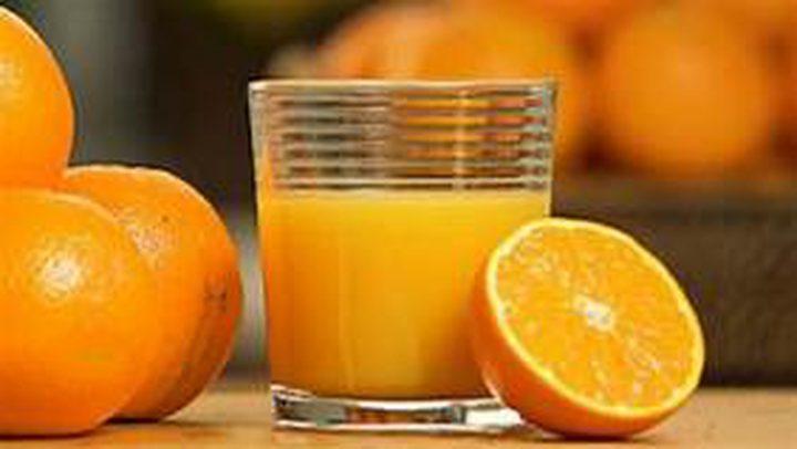 كورونا يتسبب بارتفاع مبيعات عصير البرتقال في الولايات المتحدة
