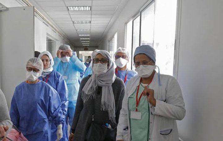 المغرب تسجل 85 إصابة جديدة بكورونا