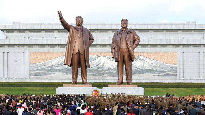 كوريا الشمالية تقلص احتفالاتها بسبب كورونا