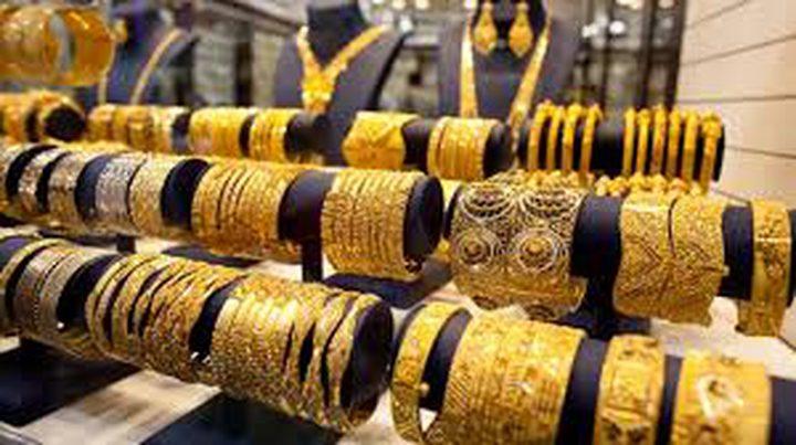 الذهب يقفز لاعلى سعر في 7سنوات في ظل انتشار كورونا