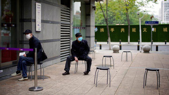 الصين: 89 إصابة جديدة بفيروس كورونا