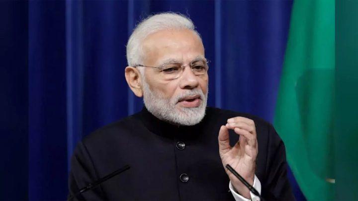 الهند تمدد  إجراءات العزل العام حتى الثالث من مايو
