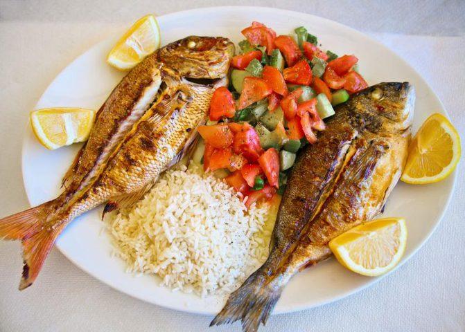ما هي حمية البحر الأبيض المتوسط؟