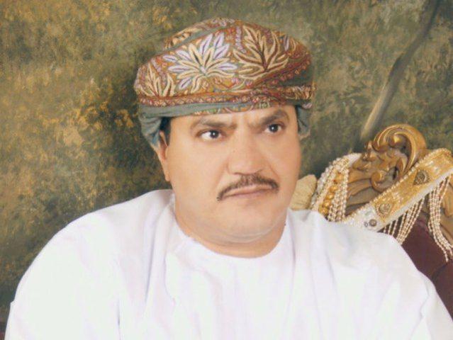 وفاة الفنان العماني سعود بن سالم الدرمكي