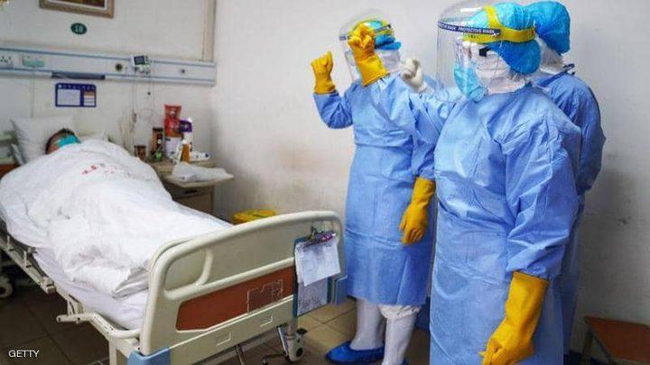 """إيطاليا: ارتفاع عدد وفيات الأطباء بـ""""كورونا"""" الى112"""