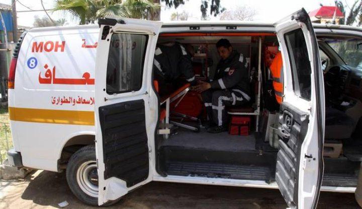 إصابة طفل بانفجار جسم مشبوه في يطا جنوب الخليل