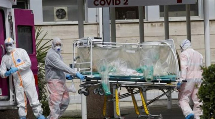 الخارجية:31  وفاة و697 اصابة بصفوف الجاليات الفلسطينية حول العالم