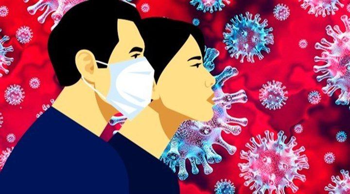 لما عدد ضحايا الرجال من فيروس كورونا أكثر من النساء؟