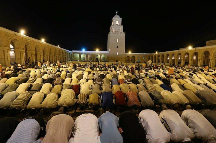 الاردن يقرر عدم فتح المساجد لصلاة التراويح خلال شهر رمضان 2020