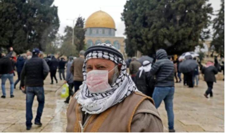 الرويضي: الاحتلال يتحمل مسؤولية ارتفاع مصابي كورونا بين المقدسيين