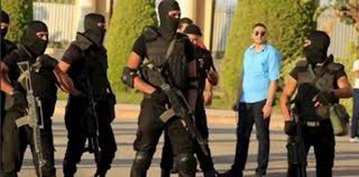 مقتل سبعة مسلحين وضابط مصري في اطلاق للنار بالقاهرة