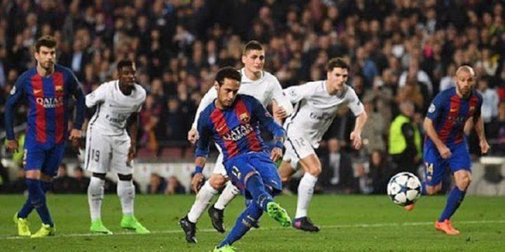 برشلونة يغري سان جيرمان وإنتر ميلان بصفقة تبادلية