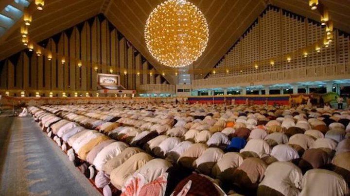 """""""الإفتاء الأردنية"""": الالتزام بصلاة التراويح في البيوت واجب شرعي"""
